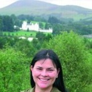 Diana Gabaldon