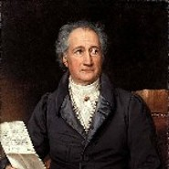 Johann Wolfgang von Goethe