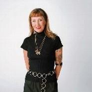 Muriel Scheu